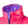 Ortovox W's Swisswool Piz Bial Light Jacket Red Berry (002)